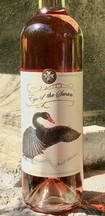 2019 Eye of the Swan Reserve Aleatico Rosé